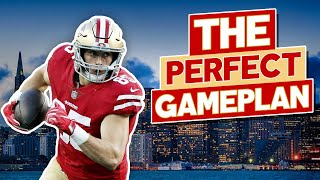 How the 49ers used the perfect game plan to crush the Panthers - 49ers vs Panthers