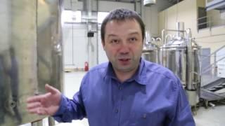 видео Как открыть мини-пивоварню