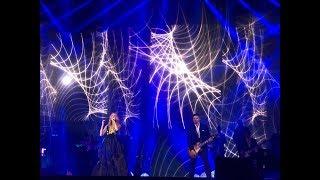céline dion live in tokyo 2018
