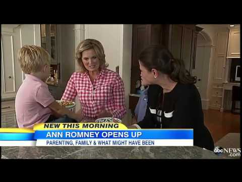 Romney Family Cookbook Shares Treasured Recipes|NewsDay