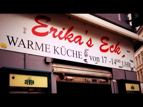 Erika s Eck  Kult, Kiez, Kneipe