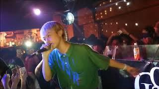Tok10 『君には見せない』ライブ動画 凱旋MRJフライデー 2019.5.31