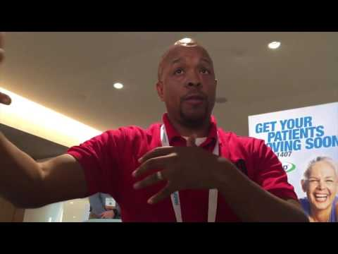 The CashPT Lunch Hour 25 Greg Todd Live at CSM 2017