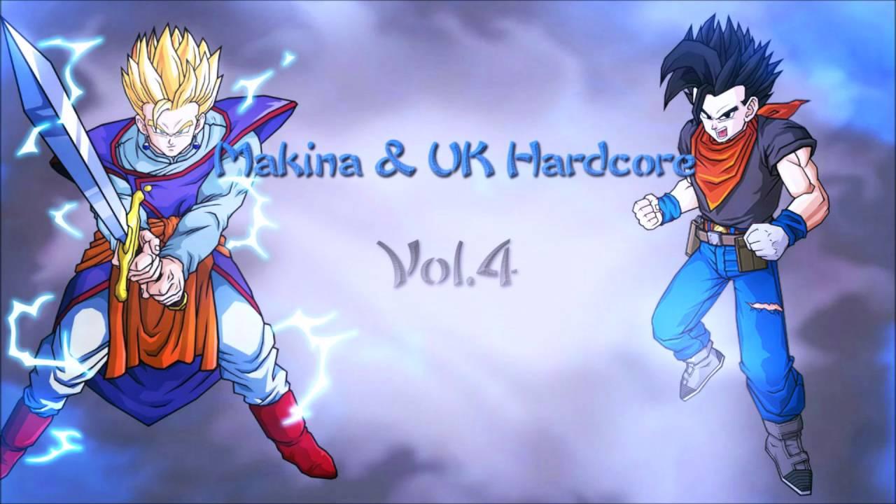 Makina music download