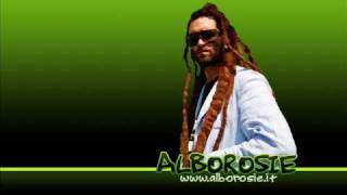 Alborosie   Natural Mystic cut