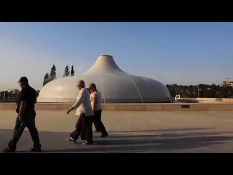 Sachlav Creative Israel Experience