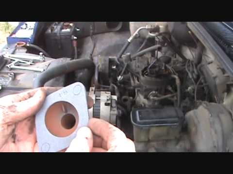 1986 Chevy K10 Wiring Diagram 1988 Chevy Pickup Thermostat Replacement Youtube