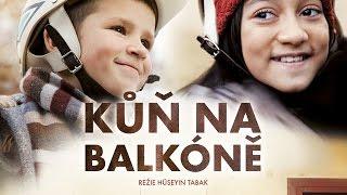 Kůň na Balkoně HD trailer CZ
