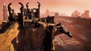 Conan Exiles  Железо  Где найти залежи железа