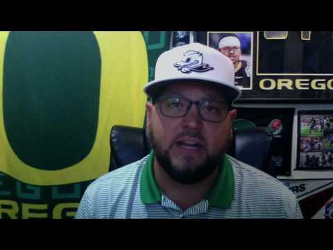 2017 Oregon Ducks Football Preview