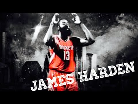 "James Harden 2017-18 Highlights / "" I'll be Fine "" Juice Wrld"