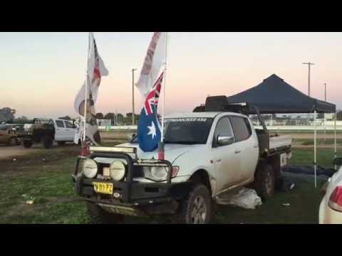 HAY Dustdrinkers BnS Ball 2016 With Silverstring Outlaws
