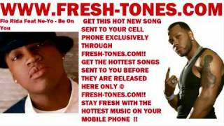 Ne yo and Flo Rida Be on you video *FREE DOWNLOAD LINK!!*