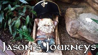 Jason's Journeys | Christchurch Churches
