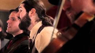 Red Wing - The Steel Wheels (Official Video)