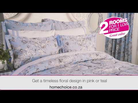 Isabelle 2-room bedding combo