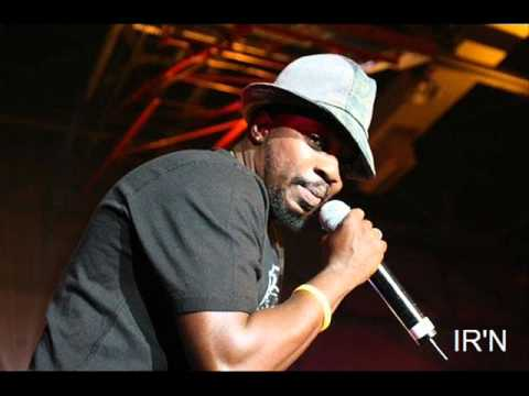 Anthony Hamilton - Coming From Where I'm From (Remix by IR'N) mp3