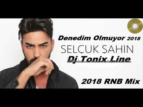 Dj Tonix vs Selcuk Sahin   Denedim Olmuyor  2018  Remix