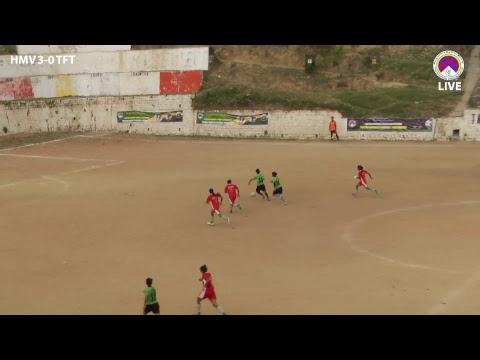 Tibetan Women Football Tournament(match day 3)