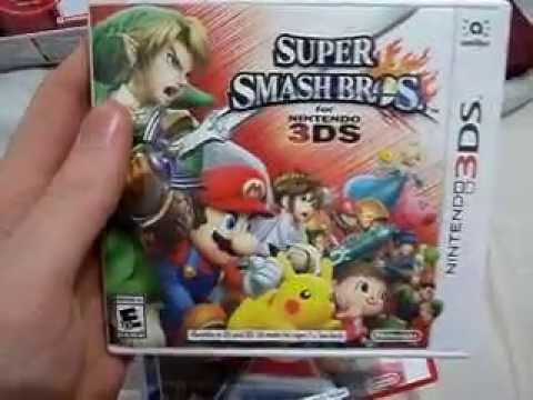 New Nintendo 3ds Xl Review De La Consola Y Juegos Youtube