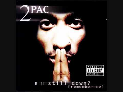 2pac - HellRazor (1997)(Dj Cvince Instrumental Remake)
