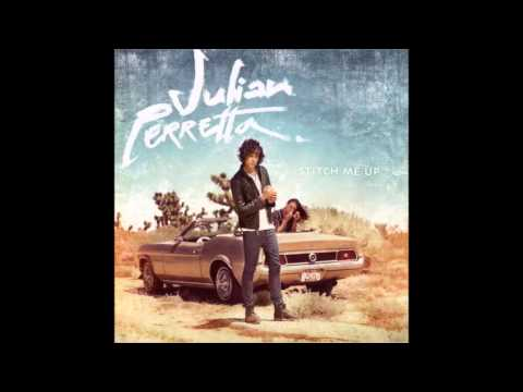 Julian Perretta - King For A Day (with lyrics)