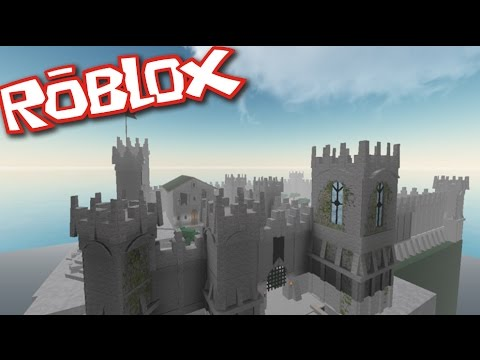 Roblox CASTLE TYCOON BUILD AND FIGHT OTHER CASTLES TO VICTORY Roblox YouTube