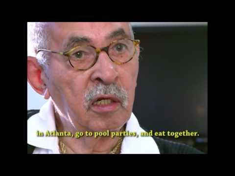 Reverend Walker VCU InSight Video