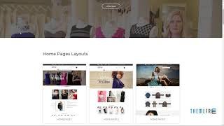 Elly - Fashion eCommerce Bootstrap 4 Template        Wahyu Cleveland