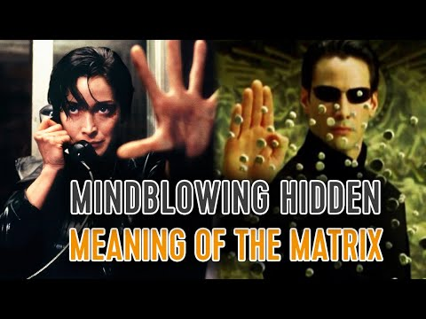 The Matrix Simplified Ending Finally Explained |🍿 OSSA'm Movies