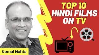 Hindi filmon ki TV ratings ka sach! | Komal Nahta