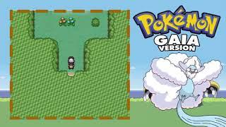Mega pokemon stones gaia How to