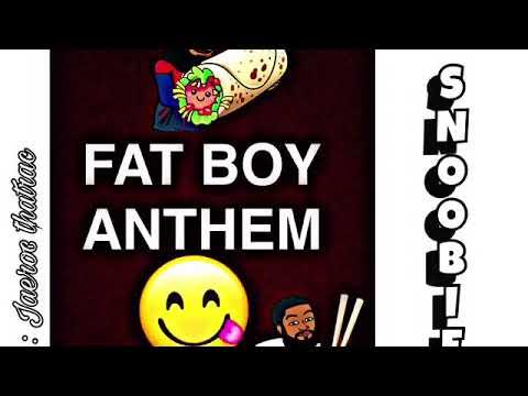 Fat boy anthem (official audio)
