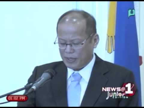 Pnoy and Malaysian PM Najib Razak signed 2 agreements on cooperation and cultural exchange