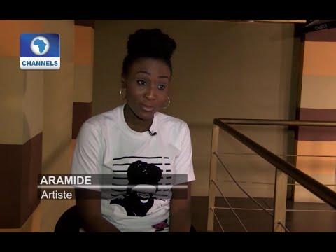 Download EN: 'Love Me' Song Inspired By Nigerian Weddings - Aramide