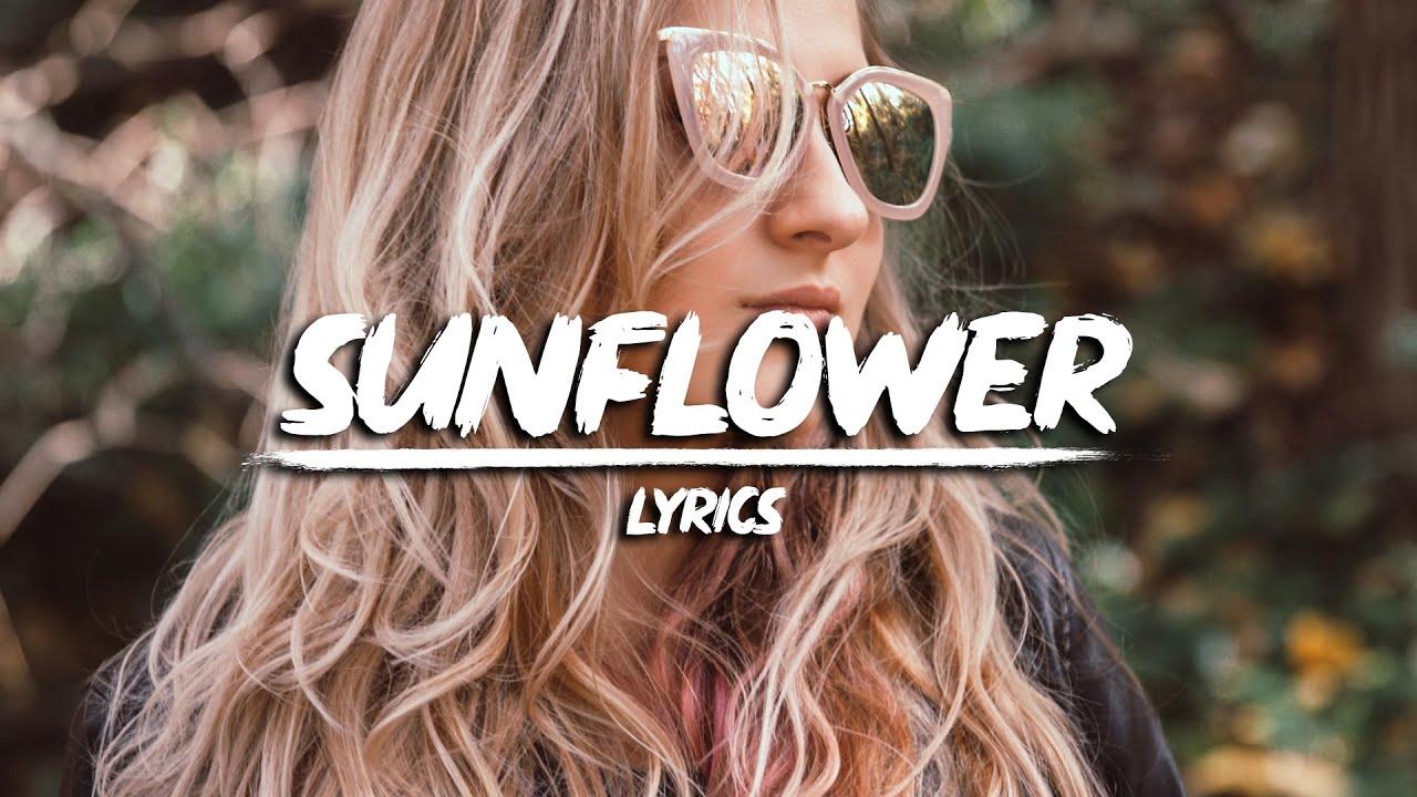 Harry Styles - Sunflower, Vol. 6 (Lyrics) - YouTube