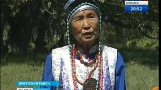 Реликтовую рощу уничтожают туристы в Иркутском районе,