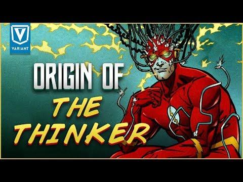 Origin Of The Thinker!