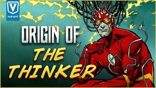 Origin Of The Thinker!