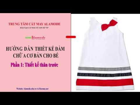 0 - Học thiết kế quần áo trẻ em