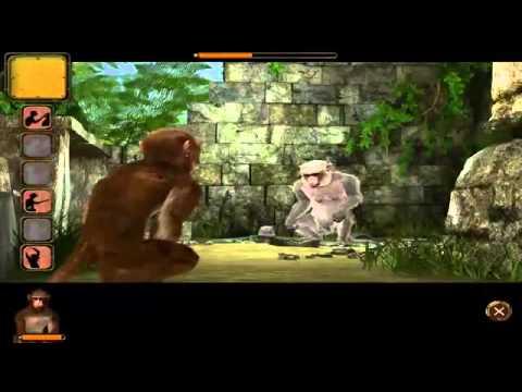 Return to Mysterious Island 2 Walkthrough Part 1  