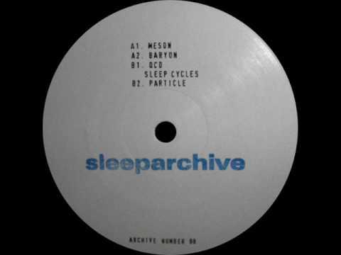 Sleeparchive - Meson
