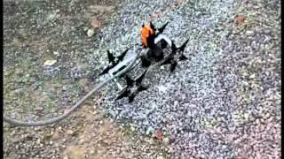 STAIR CLIMBING ROBOT AAA