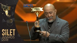 Indro Warkop | Silet Special Awards | SILET AWARD 2018
