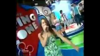 Teen Angels - Voy por Más (Zapping Zone)