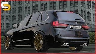 КУПИЛ BMW X5M F85 И КРУТОЙ НОМЕР С ГОСА. ОБМАНУЛ ВСЕХ ИГРОКОВ? ПОДНЯЛСЯ В КАЗИНО? - SMOTRAmta.