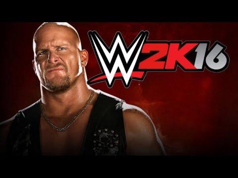 WWE 2K16 (PS4) - Король ринга / King of the Ring