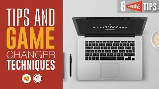 Boost Your Adobe Illustrator Productivity | Adobe Illustrator Tips and Tricks | Satori Graphics