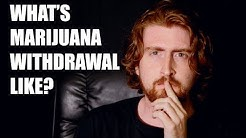 Marijuana Withdrawal Symptoms & Side Effects From Daily Use | My Subjective Experience