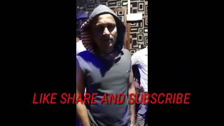 Gambar cover 100 Miles||Zubeen Garg new song recording moments